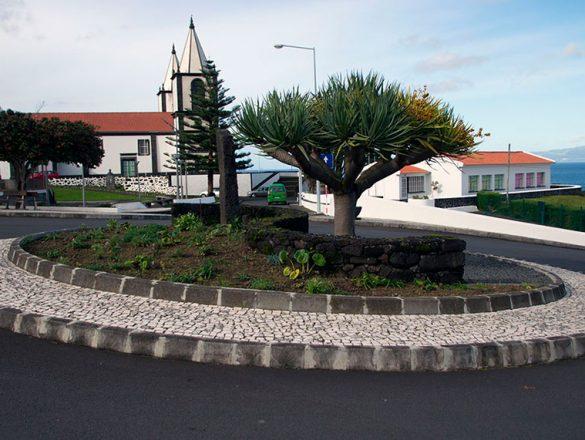 Rotunda no Largo do Império, Prainha de Baixo